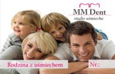 dentystyczna karta rodzinna