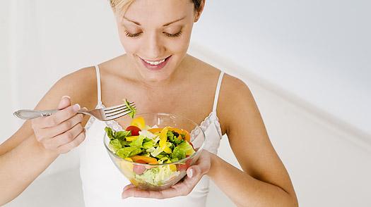 wegetarianizm a zęby