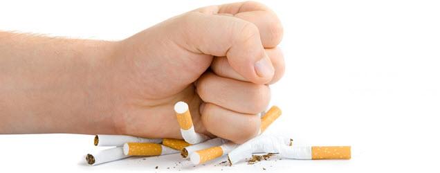 palenie niszczy zęby