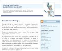 blog medyczny DentystaSadysta