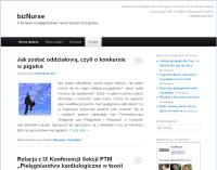 blog medyczny BizNurse