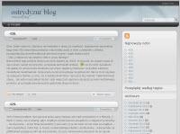 blog medyczny