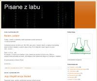blog medyczny Pisane z Labu
