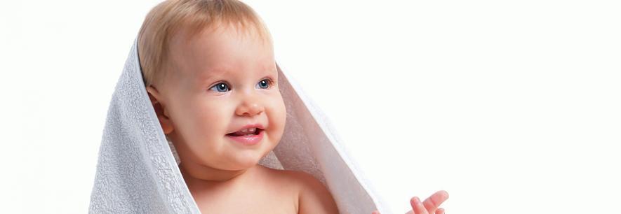 zęby dziecka - warto dbać podczas ciąży