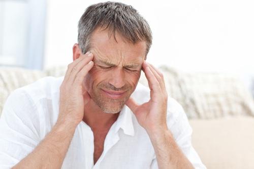 Problemy ze stawem skroniowo-żuchwowym