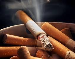 Liczba palaczy na świecie.