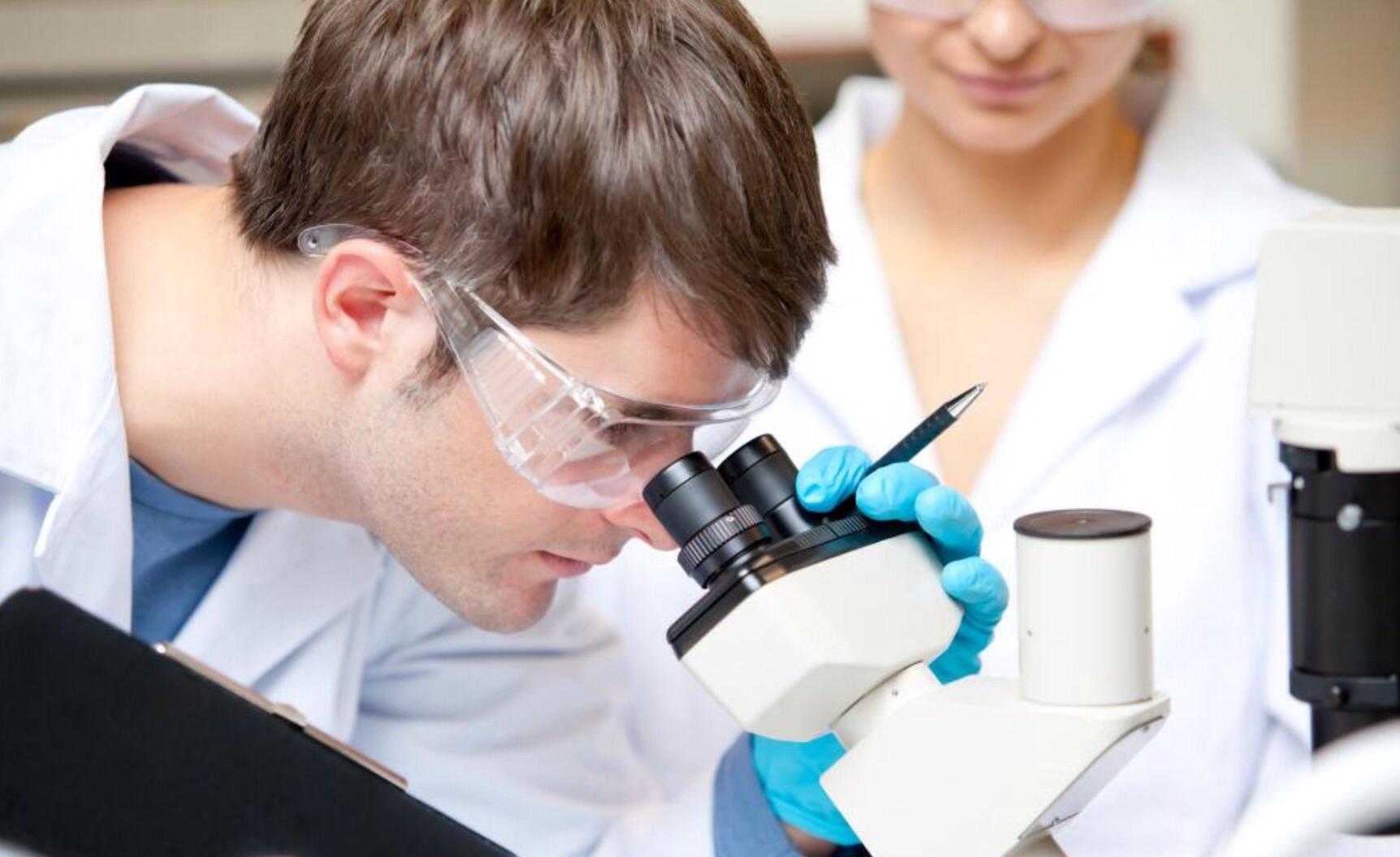 Kanałowe leczenie mikroskop seliga