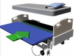 BAM LABS inteligentne łóżko