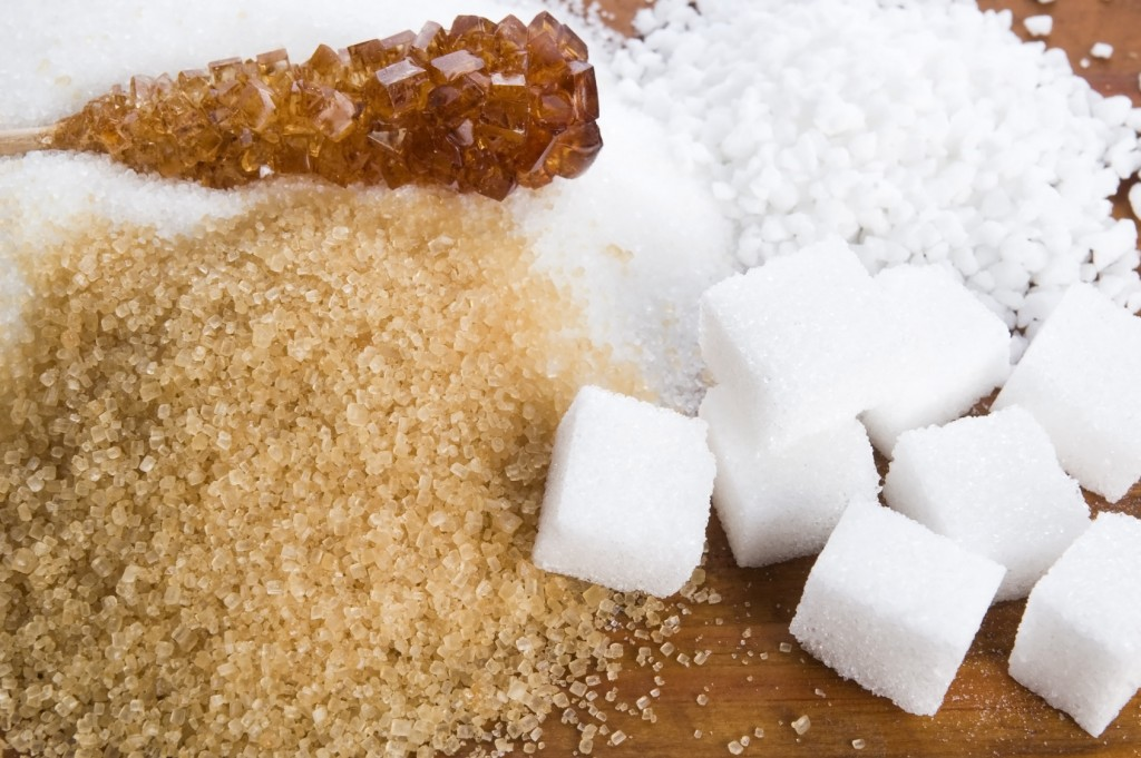 czym zastapic cukier blog